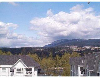 "Photo 5: 411 3122 ST JOHNS Street in Port Moody: Port Moody Centre Condo for sale in ""SONRISA"" : MLS®# V643078"