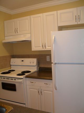 """Photo 5: #104 33598 GEORGE FERGUSON WAY in ABBOTSFORD: Central Abbotsford Condo for rent in """"NELSON MANOR"""" (Abbotsford)"""