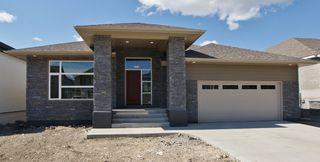 Photo 1: 77 Maple Creek Ddrive in Winnipeg: Residential for sale (South Winnipeg)  : MLS®# 1208663