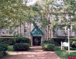 "Photo 1: 207 15110 108TH Avenue in Surrey: Guildford Condo for sale in ""RIVER POINTE"" (North Surrey)  : MLS®# F2719301"