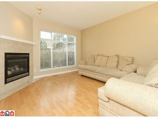 Photo 2: 25 12128 68 Avenue in Surrey: West Newton Townhouse for sale : MLS®# F1106935