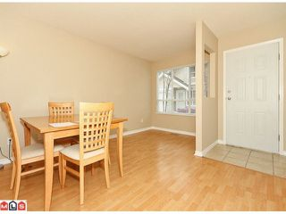 Photo 4: 25 12128 68 Avenue in Surrey: West Newton Townhouse for sale : MLS®# F1106935
