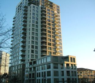 "Photo 1: 1105 3660 VANNESS Avenue in Vancouver: Collingwood VE Condo for sale in ""CIRCA"" (Vancouver East)  : MLS®# V681696"