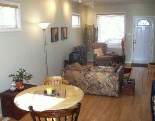 Photo 4: 426 EDGEWOOD Street in WINNIPEG: St Boniface Residential for sale (South East Winnipeg)  : MLS®# 2804232