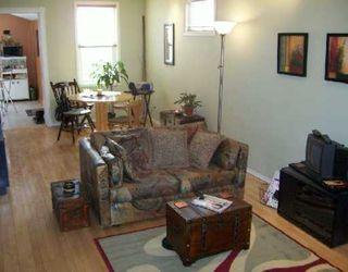 Photo 3: 426 EDGEWOOD Street in WINNIPEG: St Boniface Residential for sale (South East Winnipeg)  : MLS®# 2804232