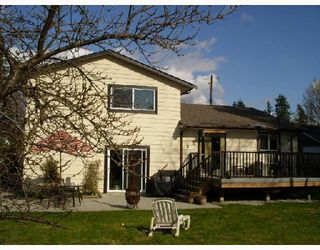 Photo 2: 11591 212TH Street in Maple_Ridge: Southwest Maple Ridge House for sale (Maple Ridge)  : MLS®# V702695