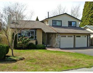 Photo 1: 11591 212TH Street in Maple_Ridge: Southwest Maple Ridge House for sale (Maple Ridge)  : MLS®# V702695