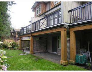 Photo 10: 3121 Capilano Cresent in North Vancouver: Capilano NV Condo for sale : MLS®# V744507
