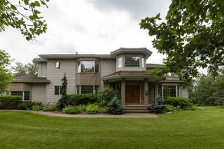 Main Photo: 25 52245 RGE RD 232: Rural Strathcona County House for sale : MLS®# E4165617