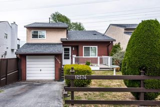 Main Photo: 12574 76A Avenue in Surrey: West Newton House for sale : MLS®# R2386517