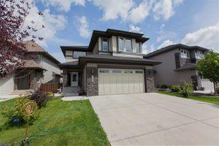 Main Photo: 1084 ARMITAGE Crescent in Edmonton: Zone 56 House for sale : MLS®# E4166183