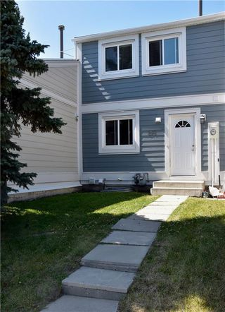 Photo 17: 816 MADEIRA Drive NE in Calgary: Marlborough Park Row/Townhouse for sale : MLS®# C4262604