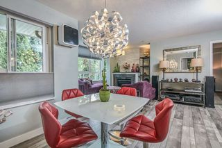 """Photo 3: 315 7383 GRIFFITHS Drive in Burnaby: Highgate Condo for sale in """"EIGHTEEN TREES"""" (Burnaby South)  : MLS®# R2403586"""