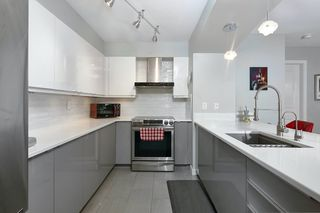 """Photo 6: 315 7383 GRIFFITHS Drive in Burnaby: Highgate Condo for sale in """"EIGHTEEN TREES"""" (Burnaby South)  : MLS®# R2403586"""