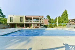 "Photo 12: 318 8900 CITATION Drive in Richmond: Brighouse Condo for sale in ""CHANCELLOR GATE"" : MLS®# R2406818"