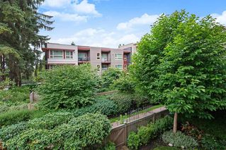 Photo 17: 108 139 W 22ND STREET in North Vancouver: Central Lonsdale Condo for sale : MLS®# R2402115
