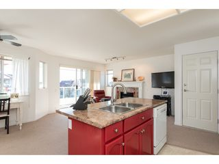 "Photo 8: 6 31406 UPPER MACLURE Road in Abbotsford: Abbotsford West Townhouse for sale in ""Ellwood Estates"" : MLS®# R2421542"