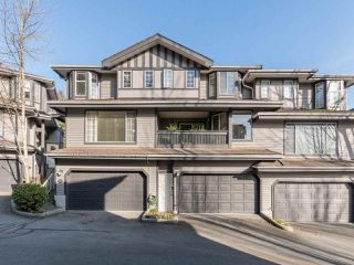 """Main Photo: 143 2998 ROBSON Drive in Coquitlam: Westwood Plateau Townhouse for sale in """"FOXRUN"""" : MLS®# R2427510"""