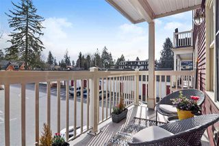 "Photo 12: 203 9124 GLOVER Road in Langley: Fort Langley Condo for sale in ""Heritage Manor"" : MLS®# R2441063"