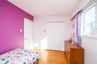 Photo 13: 123 Barron Drive in Winnipeg: Residential for sale (5G)  : MLS®# 202005841