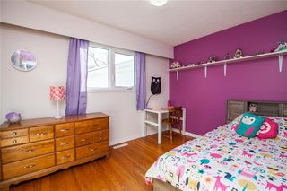 Photo 10: 123 Barron Drive in Winnipeg: Residential for sale (5G)  : MLS®# 202005841