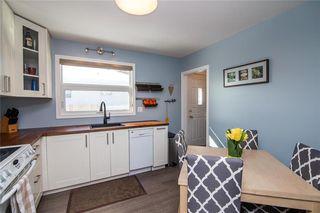 Photo 4: 123 Barron Drive in Winnipeg: Residential for sale (5G)  : MLS®# 202005841