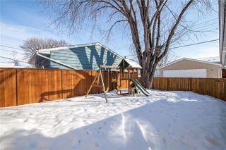 Photo 20: 123 Barron Drive in Winnipeg: Residential for sale (5G)  : MLS®# 202005841