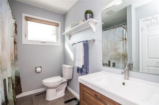 Photo 12: 123 Barron Drive in Winnipeg: Residential for sale (5G)  : MLS®# 202005841