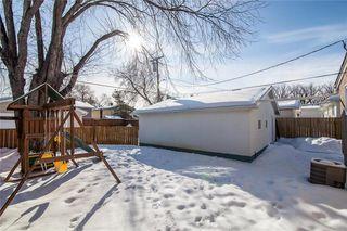 Photo 19: 123 Barron Drive in Winnipeg: Residential for sale (5G)  : MLS®# 202005841