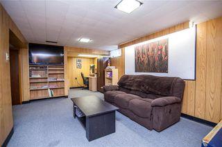 Photo 15: 123 Barron Drive in Winnipeg: Residential for sale (5G)  : MLS®# 202005841