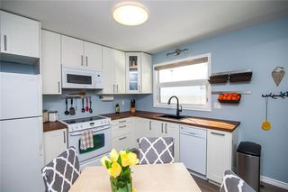 Photo 5: 123 Barron Drive in Winnipeg: Residential for sale (5G)  : MLS®# 202005841