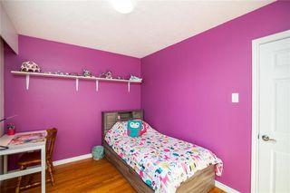 Photo 14: 123 Barron Drive in Winnipeg: Residential for sale (5G)  : MLS®# 202005841