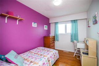 Photo 11: 123 Barron Drive in Winnipeg: Residential for sale (5G)  : MLS®# 202005841