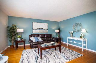 Photo 2: 123 Barron Drive in Winnipeg: Residential for sale (5G)  : MLS®# 202005841