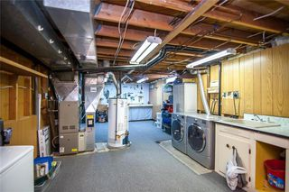 Photo 18: 123 Barron Drive in Winnipeg: Residential for sale (5G)  : MLS®# 202005841