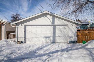 Photo 22: 123 Barron Drive in Winnipeg: Residential for sale (5G)  : MLS®# 202005841