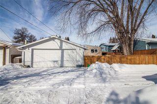 Photo 21: 123 Barron Drive in Winnipeg: Residential for sale (5G)  : MLS®# 202005841