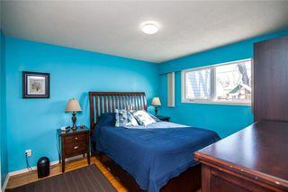 Photo 7: 123 Barron Drive in Winnipeg: Residential for sale (5G)  : MLS®# 202005841