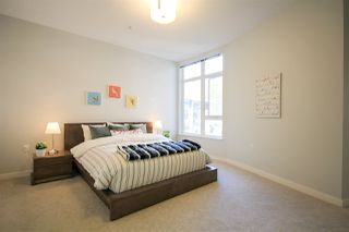 """Photo 3: 402 3263 PIERVIEW Crescent in Vancouver: South Vancouver Condo for sale in """"RHYTHM"""" (Vancouver East)  : MLS®# R2447085"""
