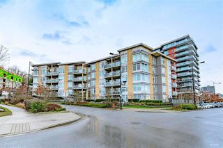 "Main Photo: 402 3263 PIERVIEW Crescent in Vancouver: South Vancouver Condo for sale in ""RHYTHM"" (Vancouver East)  : MLS®# R2447085"