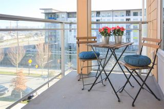 """Photo 11: 402 3263 PIERVIEW Crescent in Vancouver: South Vancouver Condo for sale in """"RHYTHM"""" (Vancouver East)  : MLS®# R2447085"""