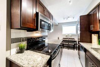 Photo 4: 103 11325 103 Avenue in Edmonton: Zone 12 Condo for sale : MLS®# E4197480
