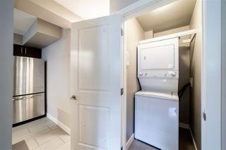Photo 7: 103 11325 103 Avenue in Edmonton: Zone 12 Condo for sale : MLS®# E4197480