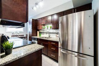 Photo 3: 103 11325 103 Avenue in Edmonton: Zone 12 Condo for sale : MLS®# E4197480