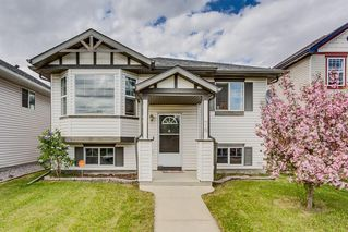 Main Photo: 76 LUXSTONE Crescent SW: Airdrie Detached for sale : MLS®# C4301433