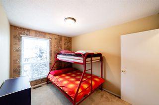 Photo 17: 184 GRANDIN Village: St. Albert Townhouse for sale : MLS®# E4203255