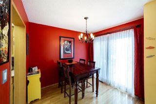Photo 9: 184 GRANDIN Village: St. Albert Townhouse for sale : MLS®# E4203255
