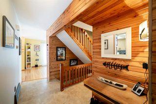 Photo 3: 184 GRANDIN Village: St. Albert Townhouse for sale : MLS®# E4203255