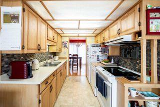 Photo 6: 184 GRANDIN Village: St. Albert Townhouse for sale : MLS®# E4203255