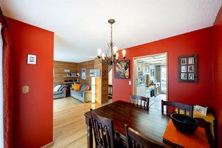 Photo 10: 184 GRANDIN Village: St. Albert Townhouse for sale : MLS®# E4203255